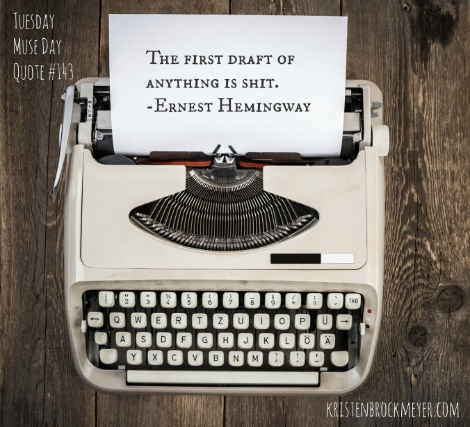tuesday muse day quote 143
